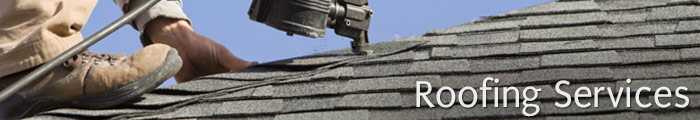 Roofing Services in WI, including Baraboo, Verona & Sauk City.
