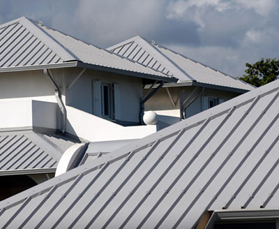 Metal Roofs Installed in Verona