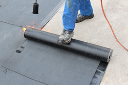 Flat Roof Repair, Replacement And Installation In Sauk City, Madison U0026  Nearby Areas